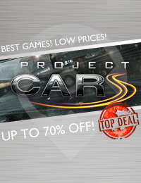 Top Deal | Project Cars