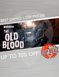 Top Deal | Wolfenstein: The Old Blood