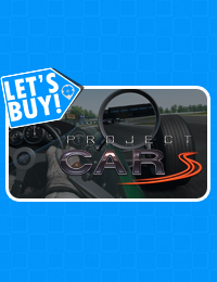 Let's Buy! | Project Cars