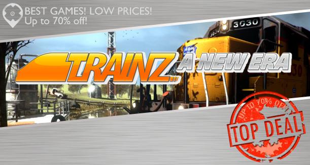 Trainz: A New Era 0502