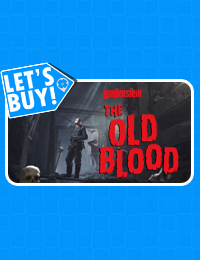 Let's Buy! | Wolfenstein: The Old Blood