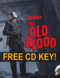 Giveaway | Wolfenstein: The Old Blood Free CD Key