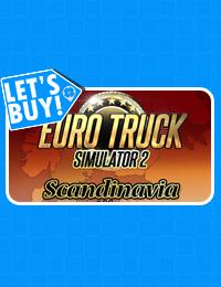 Let's Buy! | Euro Truck Simulator 2: Scandinavia
