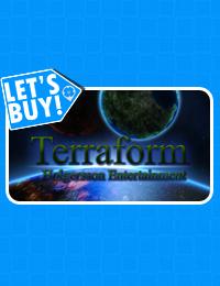 Let's Buy! | Terraform