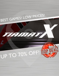 Top Deal | Tiamat X