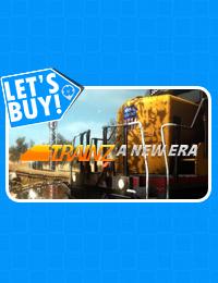 Let's Buy! | Trainz: A New Era