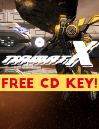 Giveaway | Tiamat X Free CD Key
