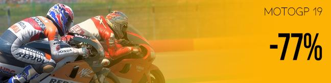 MotoGP 19 Best Deals