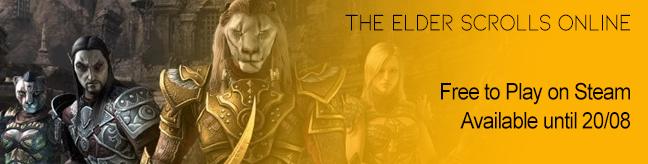 The Elder Scrolls Online Free Game