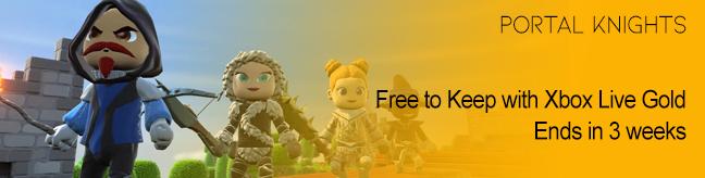Portal Knights Free Game