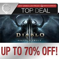 TOP DEAL: Diablo 3 Reaper of Souls | In Focus