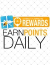 Ways to Earn Points Daily
