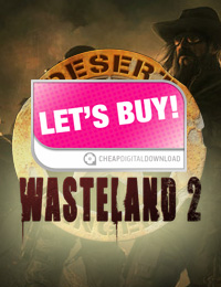 Let's Buy: Wasteland 2