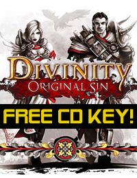 Giveaway | Divinity Original Sin Free CD Key