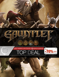 Top Deal: Gauntlet
