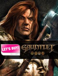 Let's Buy: Gauntlet CD Key