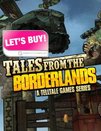 Let's Buy: Tales from the Borderlands