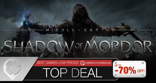 Middle-Earth Shadow of Mordor 0927-08