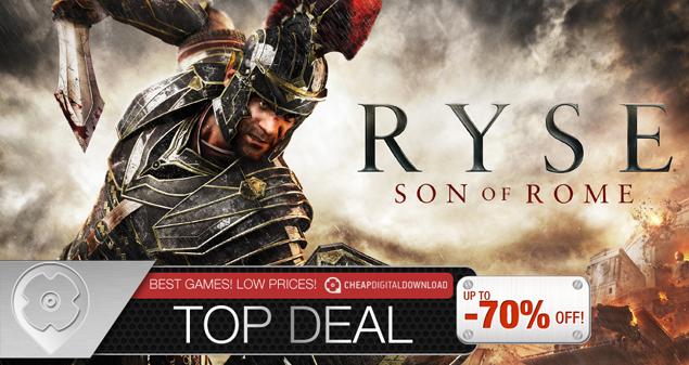 Ryse Son of Rome 1006-07