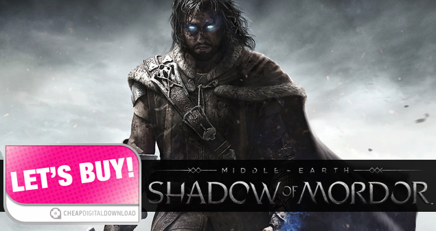 Middle-Earth: Shadow of Mordor 1006-11