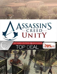 Top Deal: Assassin's Creed Unity