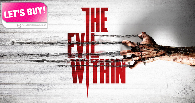 Evil Within 1007-08