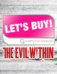 How to Buy The Evil Within at the Best Price