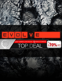 Top Deal: EVOLVE