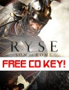 Giveaway | Ryse Son of Rome Free CD Key