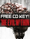 Giveaway | The Evil Within Free CD Key