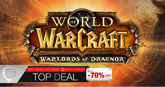 WoW Warlords of Draenor 1013-06