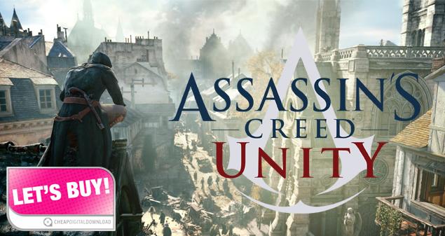 Assassin's Creed Unity 1013-10