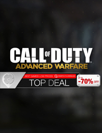Top Deal: Call of Duty Advanced Warfare