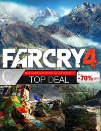 Top Deal: Far Cry 4