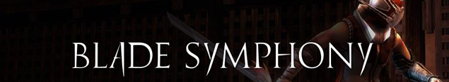 BLADE SYMPHONY 1017-07