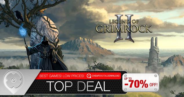 Legend of Grimrock 2 1022-05