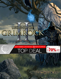 TOP DEAL | Legend of Grimrock 2
