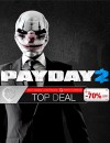 Top Deal | Play with your friends with the Payday 2 4-Pack!