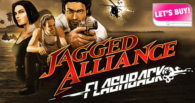 Jagged Alliance 1023-12