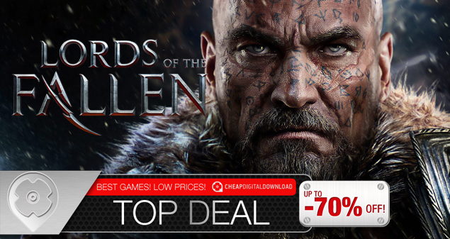 Lords of the Fallen 1027-05