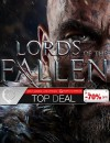 Lords of the Fallen Rises Above the Shadows of Dark Souls
