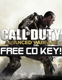 Giveaway   Call of Duty: Advanced Warfare Free CD Key