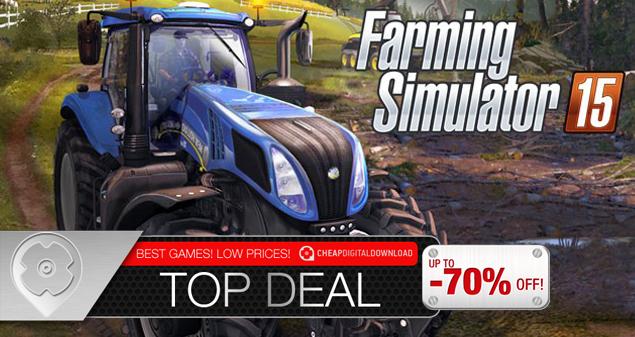 Farming Simulator 15 1031-08