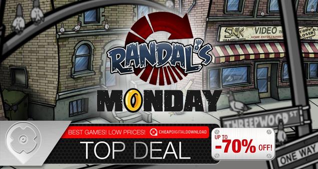 Randal's Monday 1103-05