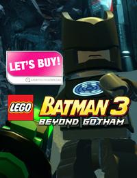 Quick Guide | How to Buy LEGO Batman 3: Beyond Gotham CD Key