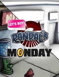 How to Buy Randal's Monday CD Key Using CheapDigitalDownload.com