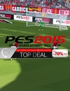PES 2015 New Launch Trailer Featuring Mario Götze Released
