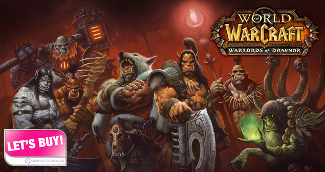 WoW Warlords of Draenor 1112-07