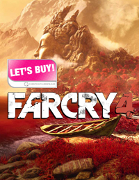How to buy Far Cry 4 CD Key With CheapDigitalDownload's Price Comparison Service