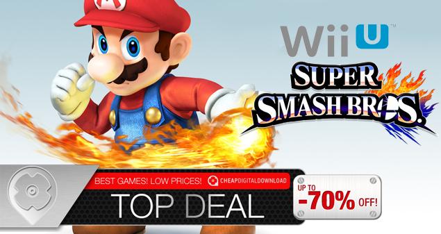 Super Smash Bros. 1115-02